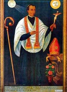 Joseph Vaz Indian presbyter