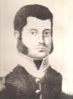Juan Bautista Alfonseca Dominican colonel and composer