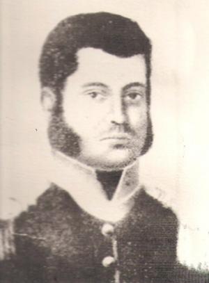 Juan Bautista Alfonseca - Image: Juan Bautista Alfonseca