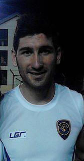 footballer from Spain