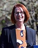Julia Gillard: Alter & Geburtstag