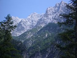 Julian Alps Shots Summer 2004 (13).JPG