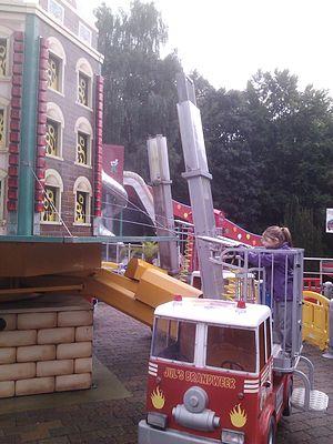 Koningin Juliana Toren - Image: Julianatoren 20120924 131242