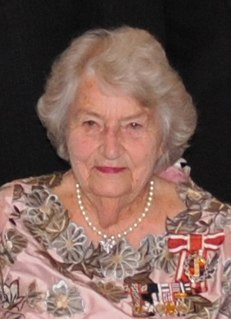 June Blundell Companion of the Queens Service Order; Dame Grand Cross of the Order of St John; Member of the Order of New Zealand
