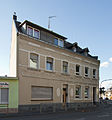 Köln-Pesch, Wohnhaus, Longericher Straße 7-9 Denkmäler 4783+4874.jpg