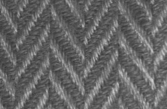 Twill - A twill with ribs in both sides, called herringbone