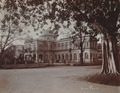 KITLV - 105738 - Raffles Museum in Singapore - circa 1900.tif