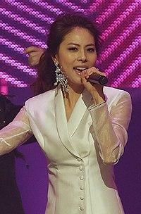 KOCIS Korea Mnet Park Jiyoon 01 (12986804705) (cropped).jpg