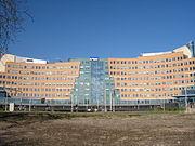 KPMG HQ Amstelveen Netherlands