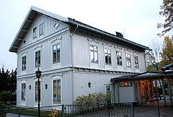 Hotel Meyer Bergen Aan Zee Bewertung