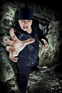 Kam Lee American musician