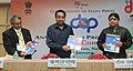 Kamal Nath releasing a Table Calendar 2013, Telephone Directory of the Presses and Mudran Patrika.jpg