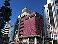 Kanayama nisshinkanko building.JPG