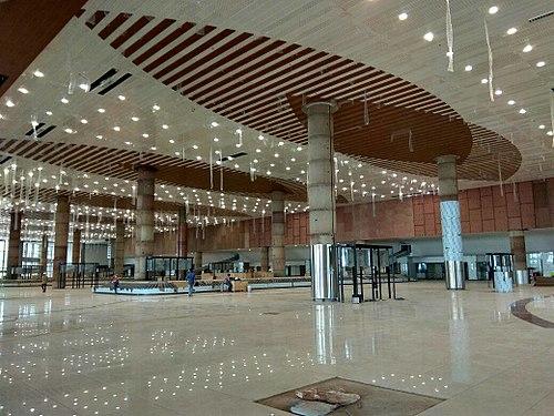 കണ്ണൂർ അന്താരാഷ്ട്ര വിമാനത്താവളം - Wikiwand
