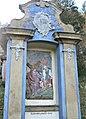 Kaplička VIII. zastavení křížové cesty v Jiřetíně pod Jedlovou (Q104975359) 02.jpg