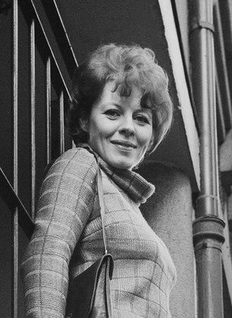 Kari Simonsen - Kari Simonsen, c. 1965