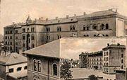 Kaserne des 5. Grossherzoglich Hessischen 1914.jpg