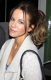 Kate Beckinsale widow