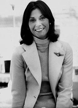 Kate Jackson 1976