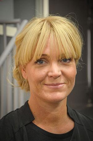 Kattis Ahlström - Kattis Ahlström