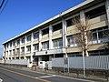 Kawasaki City Inada Junior High School.jpg