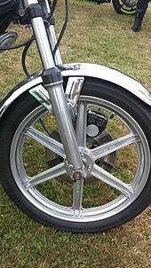 Motorcycle braking systems - Wikipedia