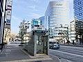 Kayabacho-station-Exit5.jpg