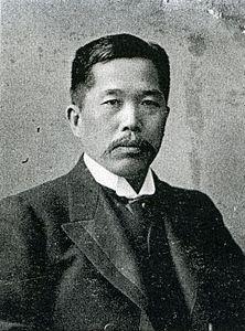 中村啓次郎's relation image