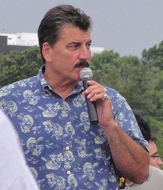 Keith Hernandez - Hernandez in 2011.