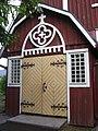 Kellokosken kirkko Eteinen.jpg