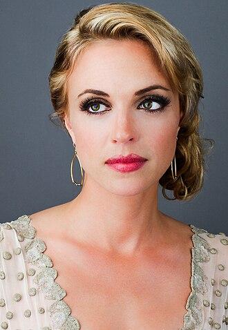 Kelly Sullivan (actress) - Kelly Sullivan at the 84th Academy Awards