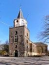 foto van Grote of Pancratiuskerk, toren