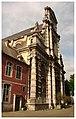 Kerk Saint-Loup, Namen, Exterieur.jpg