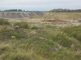 Ketton Quarries