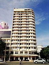 パレス ホテル サイゴン