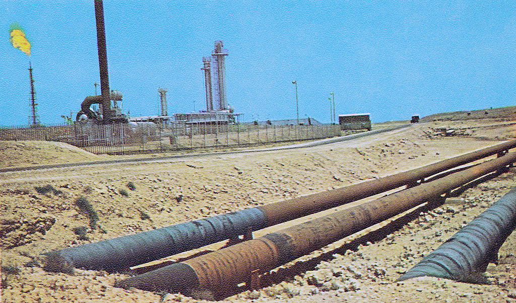 File:Kharg Petrochemical Complex.jpg - Wikimedia Commons