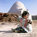 Kind Maarrat Dibsah - Stichting Nationaal Museum van Wereldculturen - TM-20036605.jpg