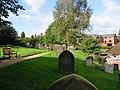 Kingstone Churchyard - geograph.org.uk - 489688.jpg