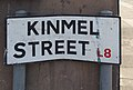 Kinmel Street sign, Liverpool.jpg