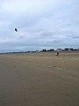 Kite Boarding, Romney Sands - geograph.org.uk - 445401.jpg