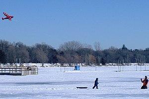 Kites-Lake Harriet-Minneapolis-20070120
