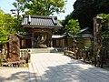 Kiyoshikojin Seicho-ji 201608b.jpg