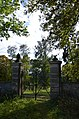 Klášter Teplá - Hřbitov - bývalý klášterní 01.JPG