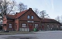 Klågerups station.jpg