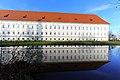 Klagenfurt Viktring Stift Suedseite 25112010 55.jpg