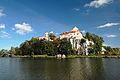 Klasztor Benedyktynów w Tyńcu - przemasban80.JPG