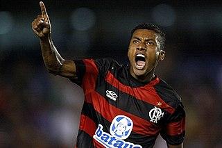José Kléberson Brazilian footballer