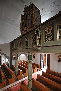 Kleinzell Kirche 01.jpg