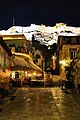 Klepsidras Street in the neighborhood of Plaka. In the background, the Acropolis.jpg