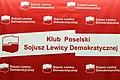 Klub Poselski Sojusz Lewicy Demokratycznej (9851406344).jpg